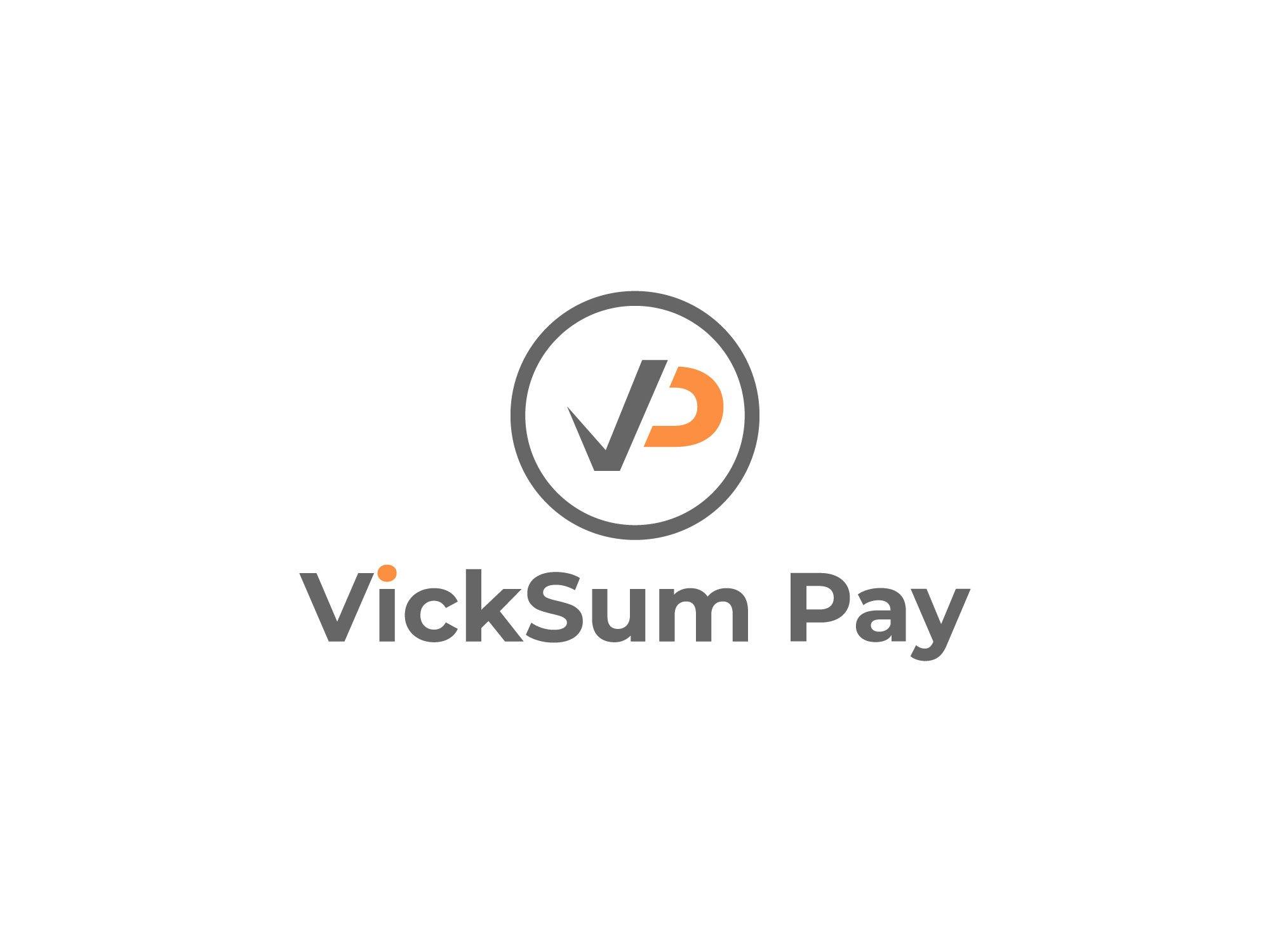 VickSum Pay
