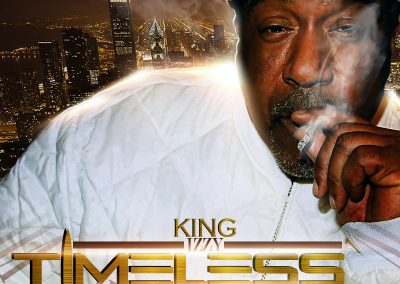 King Izzy