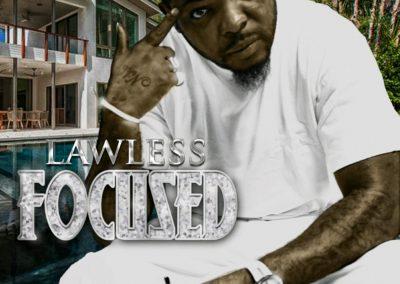 Lawless (The Underground Messiah)