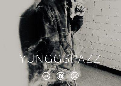 YunggSpazz